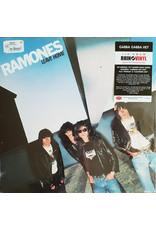 RK RAMONES - LEAVE HOME LP, 2018 Reissue, 180gram