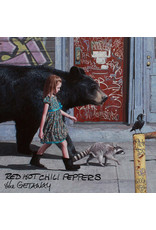 RK Red Hot Chili Peppers – The Getaway  2LP