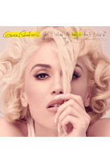 PO Gwen Stefani ‎– This Is What The Truth Feels Like LP (2016)