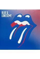 RK ROLLING STONES - BLUE & LONESOME 2LP