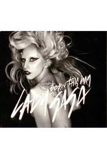 Lady Gaga – Born This Way CD