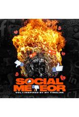 Social Meteor Vol.1 Inspired By My Timeline  CD