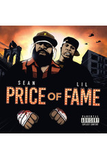 Sean Price & Lil Fame - Price of Fame CD