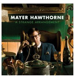 Mayer Hawthorne - A Strange Arrangement CD