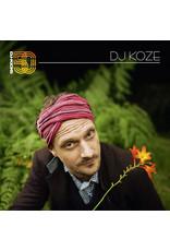 EL Dj Koze - Dj Kicks CD
