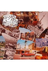 FS THE SOUL MOTIVATORS - FREE TO BELIEVE CD