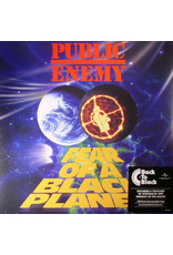 Public Enemy ‎– Fear Of A Black Planet (2014 Reissue)