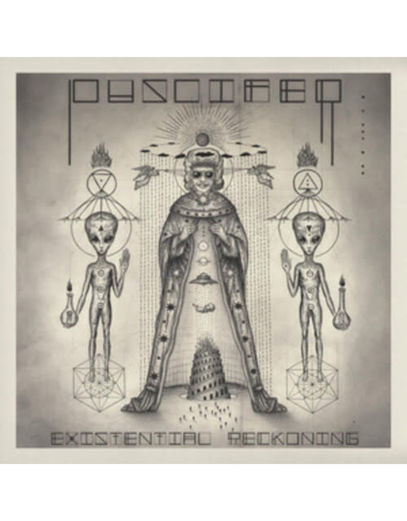 Puscifer – Existential Reckoning (2020)