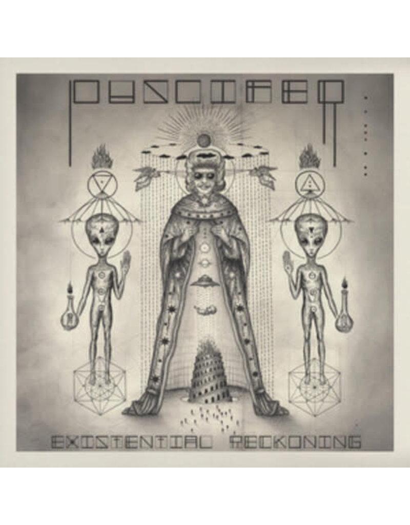 Puscifer - Existential Reckoning 2LP (2020), Clear Vinyl