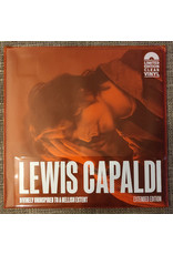 Lewis Capaldi – Divinely Uninspired To A Hellish Extent / Extended Edition