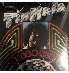 DC Tim Maia ‎– Disco Club (Reissue) [RSD2018]