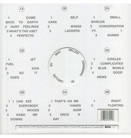 Mac Miller – Swimming In Circles (2020) Box Set, 4LP, Blue (Dark and Light))