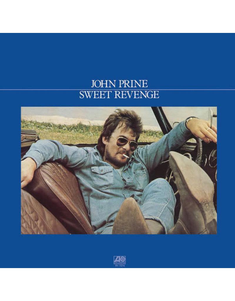 John Prine – Sweet Revenge, 2020 Reissue