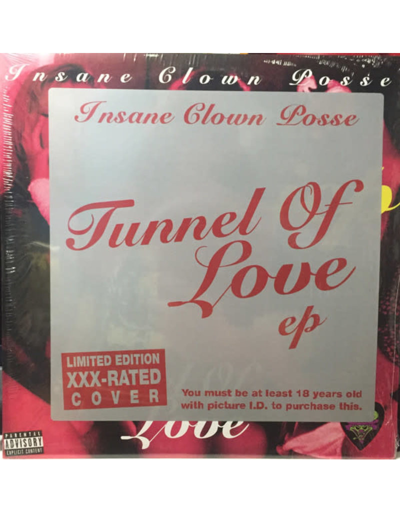 RK Insane Clown Posse – Tunnel Of Love (XXX-Rated Version)