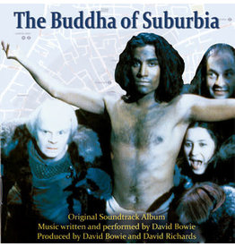 ST David Bowie – The Buddha Of Suburbia OST 2LP