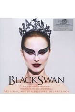 ST Clint Mansell ‎– Black Swan 180gram (2016) (Music On Vinyl)