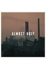 ST Atticus Ross, Leopold Ross , And Bobby Krlic ‎– Almost Holy OST (2016)
