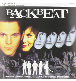 ST The Backbeat Band - Backbeat OST LP