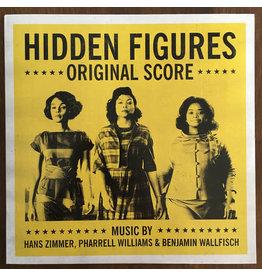 ST Hans Zimmer, Pharrell Williams & Benjamin Wallfisch – Hidden Figures OST [RSD2019], Swirl