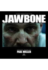 ST Paul Weller ‎– Music From The Film Jawbone OST (2017)