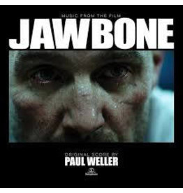 ST Paul Weller – Music From The Film Jawbone OST (2017)