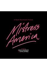 ST Dean Wareham & Britta Phillips – Mistress America OST, 2015