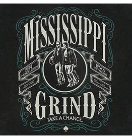ST Various – Mississippi Grind OST 2LP (2016)