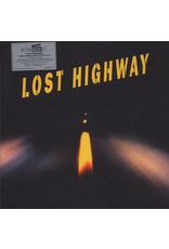 ST Various Artists – Lost Highway (Original Motion Picture Soundtrack) 2LP