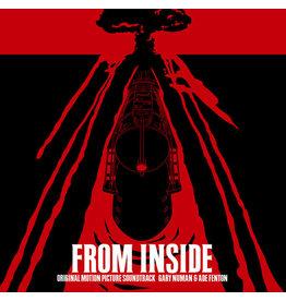 ST Gary Numan & Ade Fenton – From Inside 2LP (OST) (2015)
