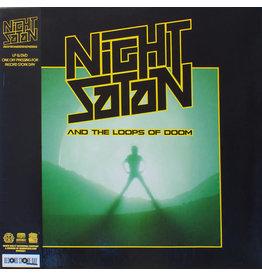 ST Nightsatan – Nightsatan And The Loops Of Doom OST [RSD2015]