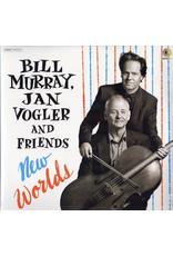 CL Bill Murray, Jan Vogler And Friends – New Worlds [RSD2018]