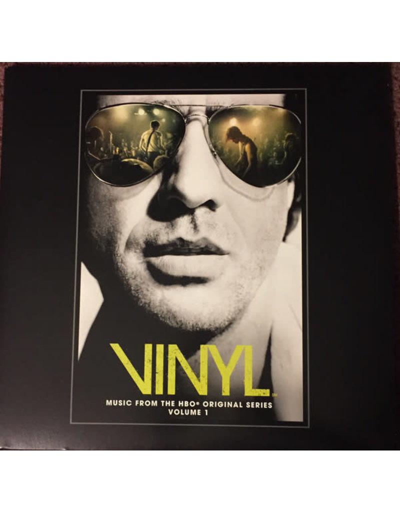 ST Various – Vinyl (HBO) OST Vol. 1 (2016)