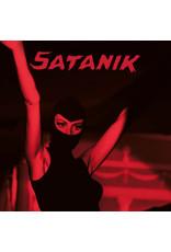 Roberto Pregadio & Romano Mussolini – Satanik OST [RSD2017], Limited Edition, Numbered, Repress