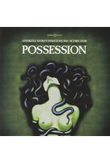 Andrzej Korzynski - Possession OST (2012)