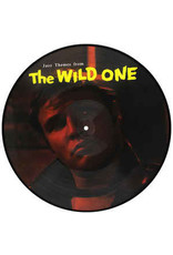Leith Stevens' All Stars – Jazz Themes From The Wild One (Picture Disc)