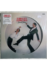 ST Fawlty Towers – Second Sitting , Limited Edition, Picture Disc  [RSD2018]