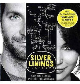 Various – Silver Linings Playbook OST (2012)