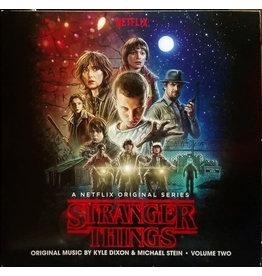 Kyle Dixon, Michael Stein – Stranger Things - Volume Two OST, 150g