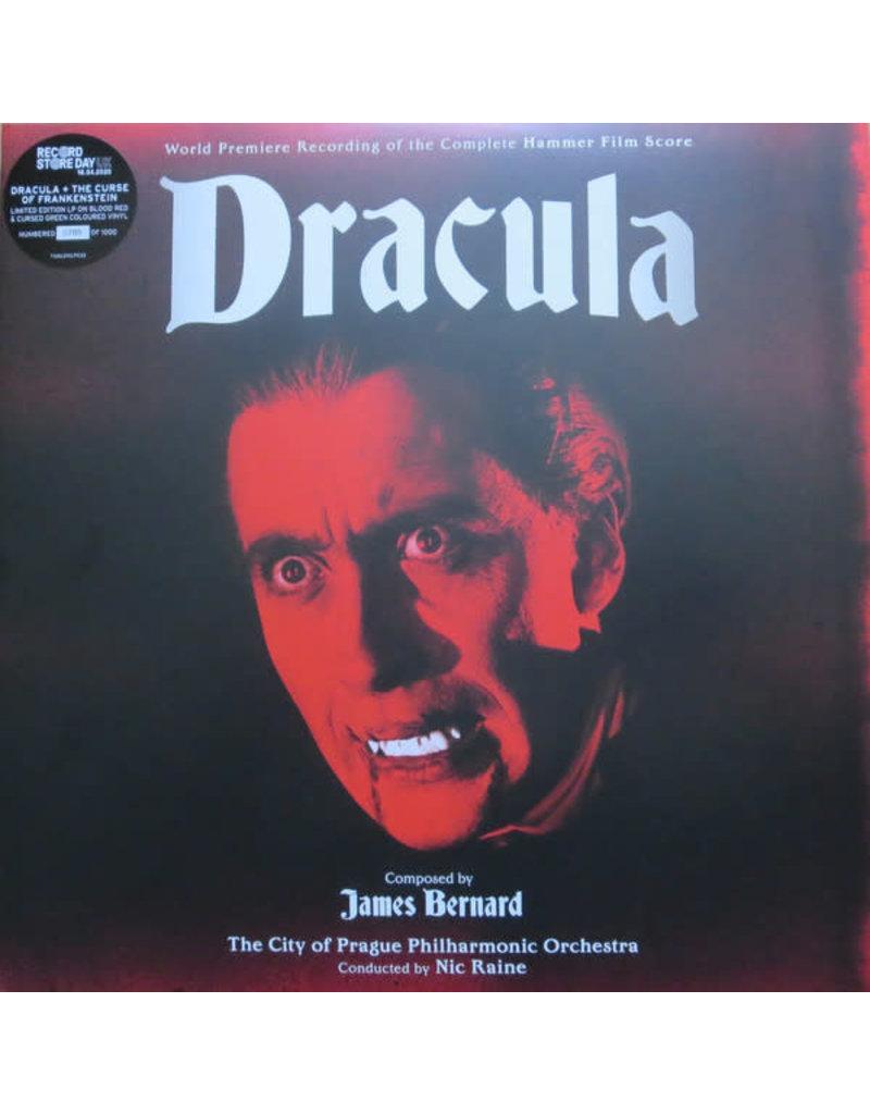 Various - Dracula/The Curse Of Frankenstein: Hammer Horror 2LP [RSD2020]
