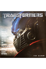 Various – Transformers: The Album OST [RSD2019], Purple Vinyl