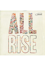 Jason Moran ‎– All Rise: A Joyful Elegy For Fats Waller (2014)