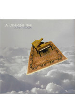 JZ John Medeski – A Different Time (2013) LP