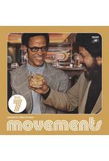 FS Various – Movements Vol. 7 (2015), 2LP Compilation