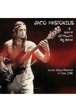 Jaco Pastorius & Word Of Mouth Big Band - Aurex Jazz Festival in Tokyo 1982 LP