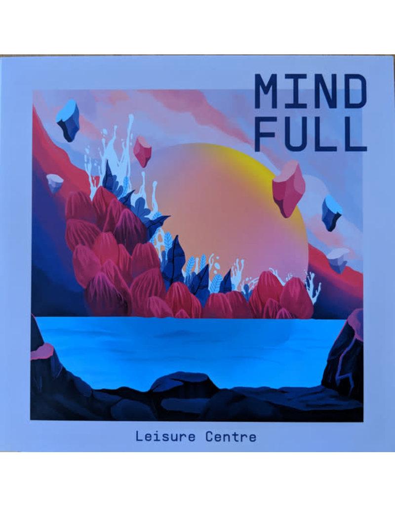 RB Leisure Centre – Mind Full LP (2018, Australia)