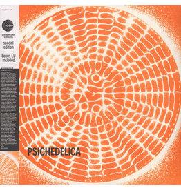 Piero Umiliani – Psichedelica LP+CD (2016)
