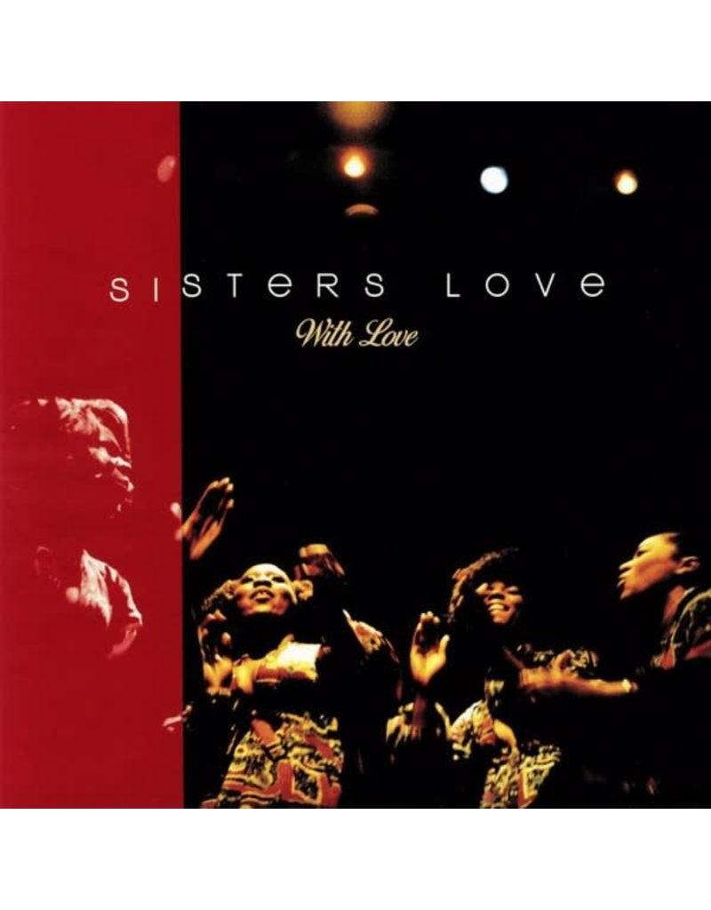 FS The Sisters Love – With Love LP (2018)