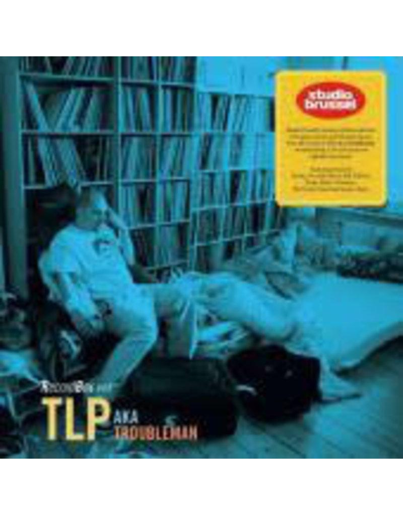 TLP AKA Troubleman – RecordBox #01 (2016) 2LP