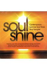 Various – Soul Shine (16 Contemporary Summer Soul Vibes)  LP