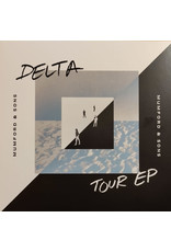 Mumford & Sons ‎– Delta Tour EP (2020), Limited Edition